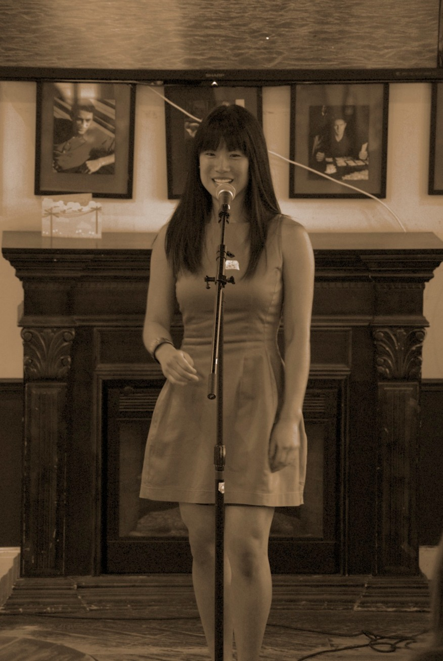 Jenna Tenn-Yuk VanBiennale
