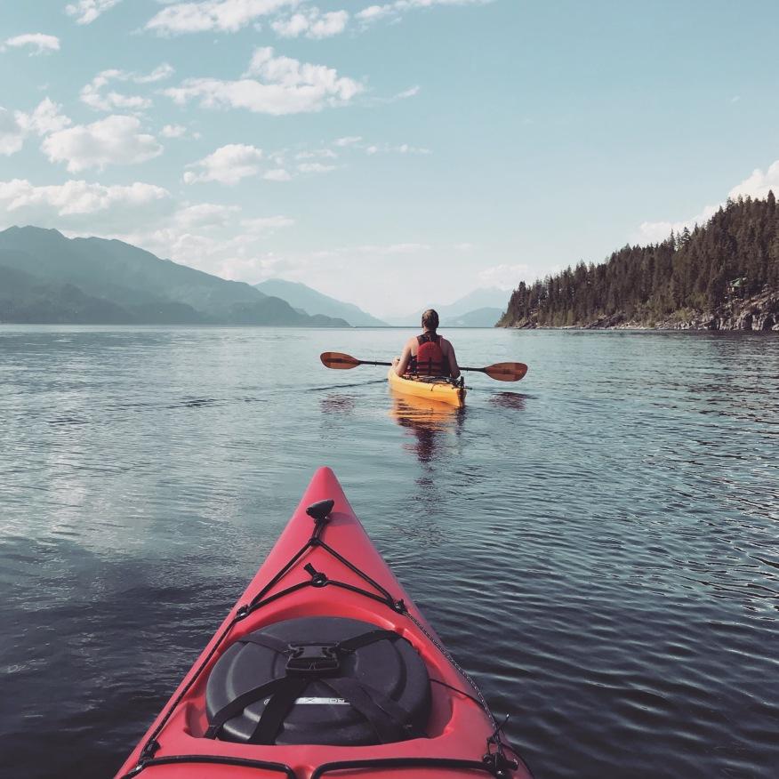 Kootenay Bay, BC